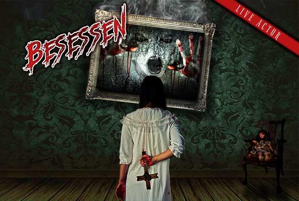 """Hintergrundbild für Escape Room """"Besessen"""""""