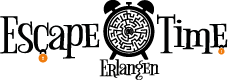 Escape Time Erlangen Logo