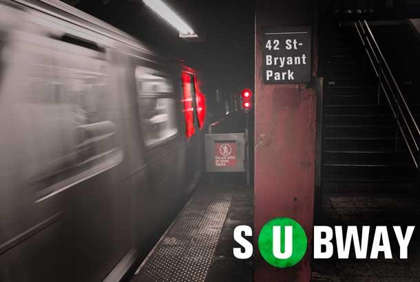 "Hintergrundbild für Escape Room ""Subway"""